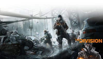 Tom Clancy&s The Division, Video games HD Wallpapers ...