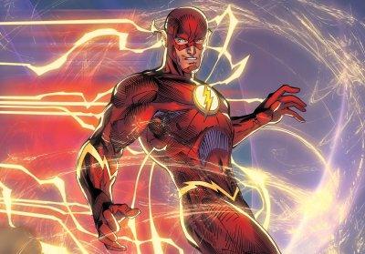 Flash, Superhero, DC Comics HD Wallpapers / Desktop and Mobile Images & Photos
