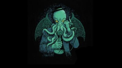 Cthulhu, H. P. Lovecraft HD Wallpapers / Desktop and Mobile Images & Photos