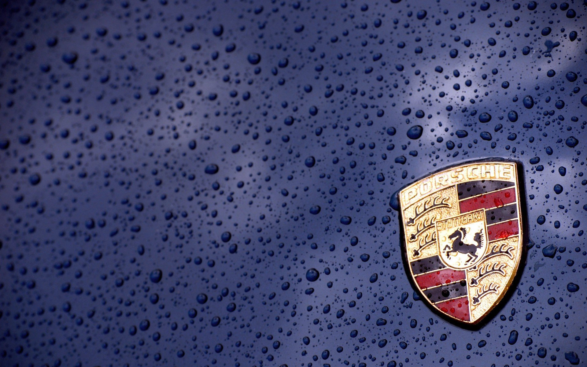 Porsche Logo Desktop HD Wallpaper 58890 Gsiders Co