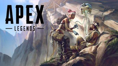 Apex Legends Game Wallpaper 67033 1600x900px