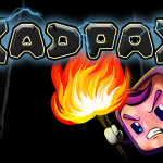 Bad Pad is LIVE on Steam Early Access