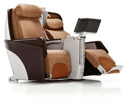 Iberia Business Plus seat