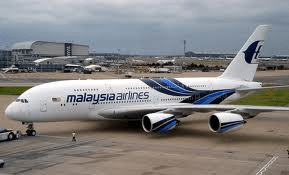 Malaysia A380