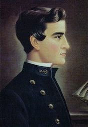 Midshipman Philip Spencer