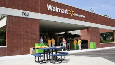Walmart Headquarters | Corporate Offices, Phone Numbers & Complaints
