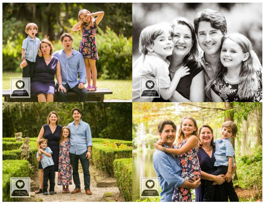 family photographer charleston ssc