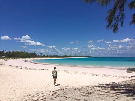French Leave Beach Eleuthera Bahamas (1)