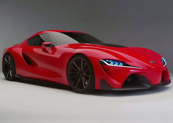 Die Bilder  Cool Toyota Autos
