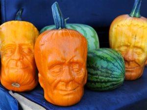 Pumpkinstein Inventor