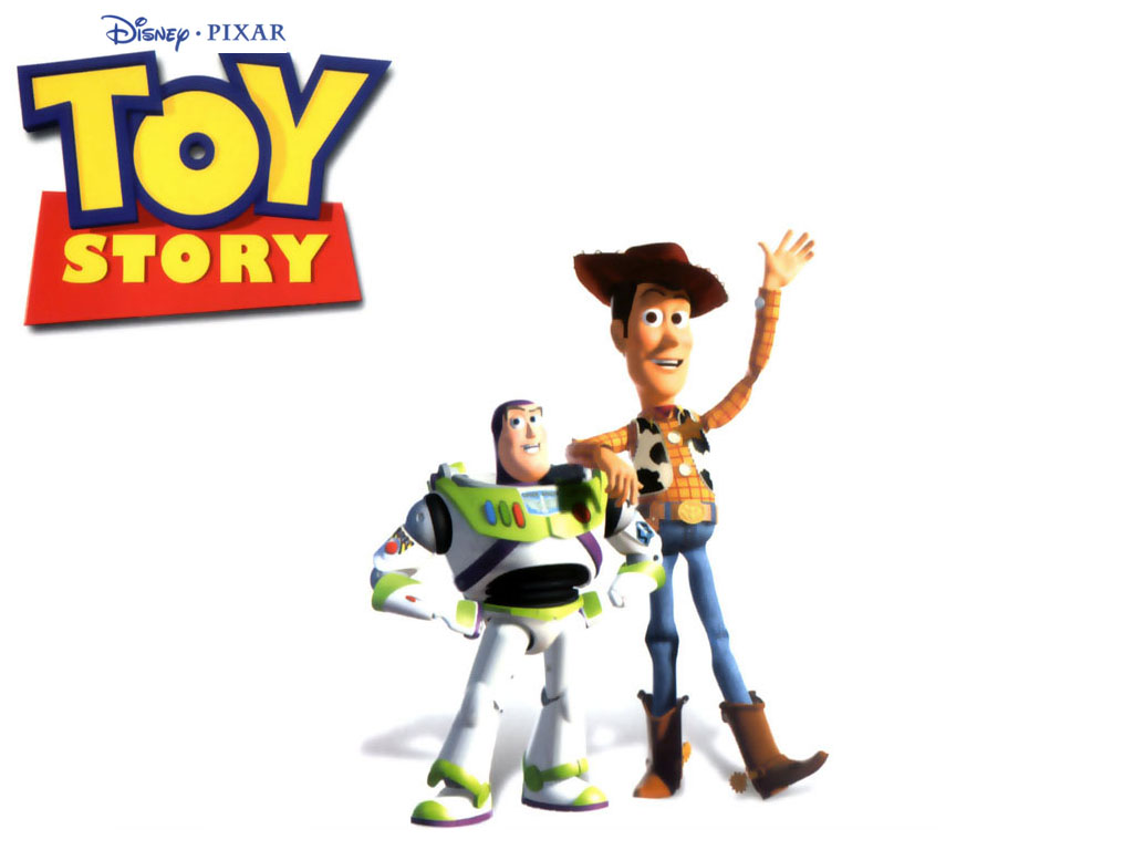 toy story buzz and woody wallpaper desktop film movie Counting Down Pixars Films From Worst to First (Formerly I Am Pixars Willing Bitch)