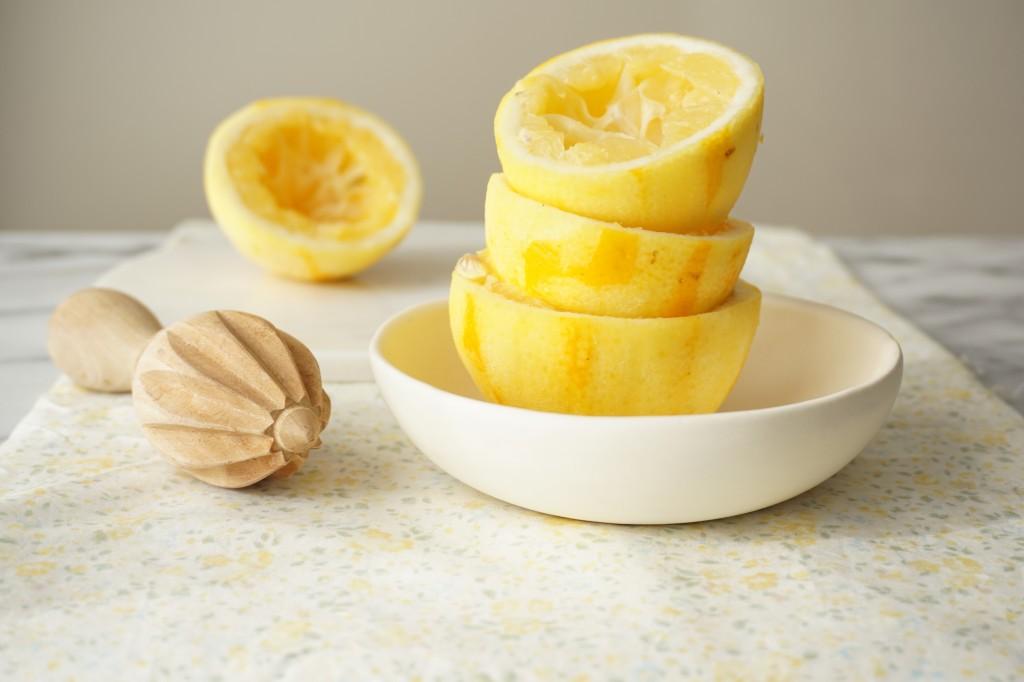 meyer lemon fluff - Healing Family Eats