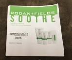 Rodan + Fields : Soothe