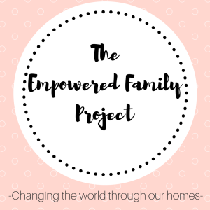 The Empowered Family Project(2)