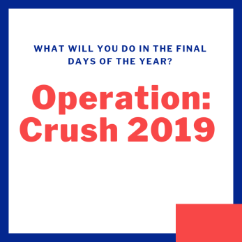 Operation_ Crush 2019