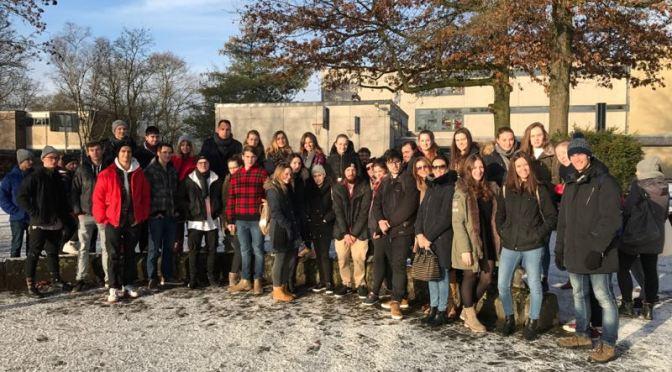 Mens fervida in corpore sano – workshops & activities 12.-16-1-17 Mönchengladbach