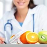 Nutritionist Job Description