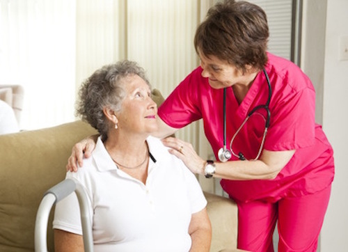 The Top 5 Paying Nursing Positions