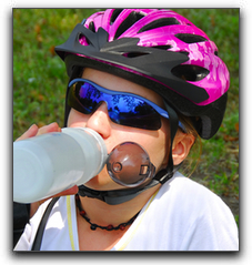 Keep Young Orlando Athletes Hydrated