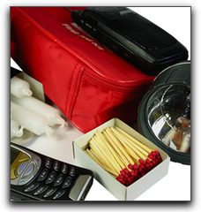 Does Your Florida Family Have An Emergency Kit?