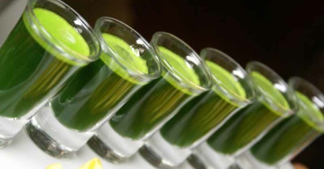 wheatgrass health fitness revolution