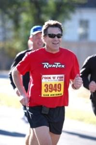 perry marathon