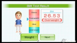 wii fit 20080402033451881 640w Wii Fit   A Workout for the Fattest Generation