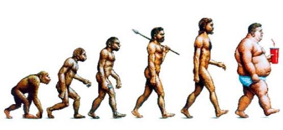 fat evolution Genetics Isnt Destiny