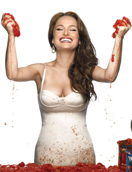 giada tomatoes The One Diet That May Actually Save Your Life