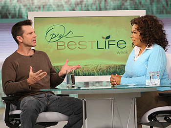 bob greene and oprah winfrey Oprahs Best Life Weight Loss Plan