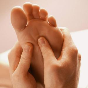 foot massage A Better Best Life Weight Loss Plan