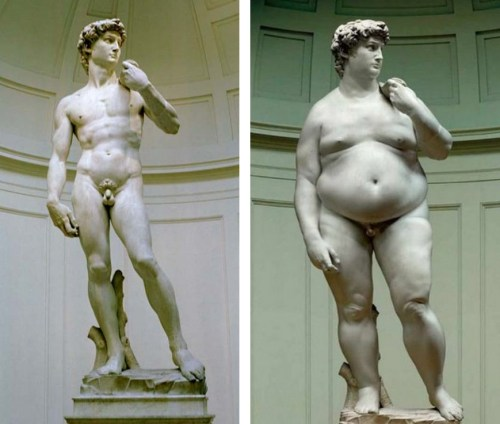 fat david Weight Loss or Fat Loss?