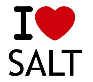 i love salt1 Addicted to Salt?