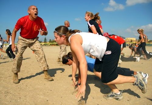 bootcamp1 Boot Camp Fitness