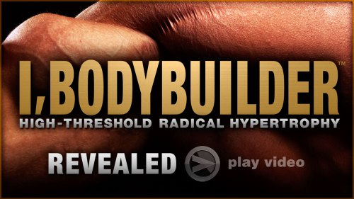 i bodybuilder I, Bodybuilder....Fitness Marketing 101