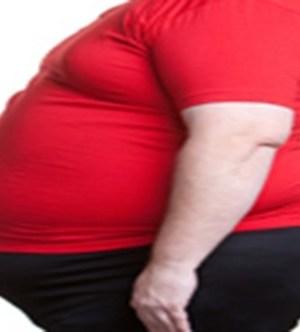 obesity bad