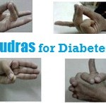 3 Yoga Mudras for Managing Diabetes
