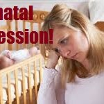 Dealing with Post Partum Depression