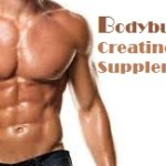 What Is Bodybuilding Creatine Supplement ?