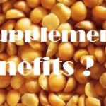 The Good Health Mantra. Why Rely on Supplements