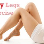 Simple Workouts to Attain Sexy Legs
