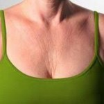 Cleavage Wrinkle-Free: How to Have Firm and Tight Cleavage