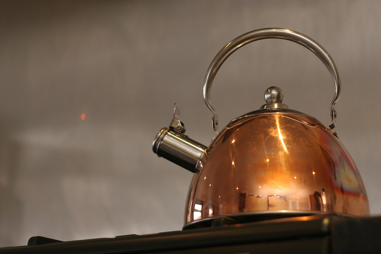 Six Facts About Health Benefits Of Copper Stored Potable Water: That Will Blow Your Mind.!