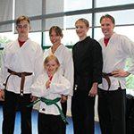 Van Orden Family
