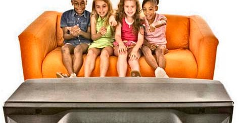 How Television Effects Preschoolers and Children