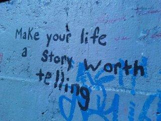 life-story