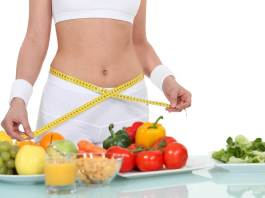 Healthy Summer Body With Healthy Foods