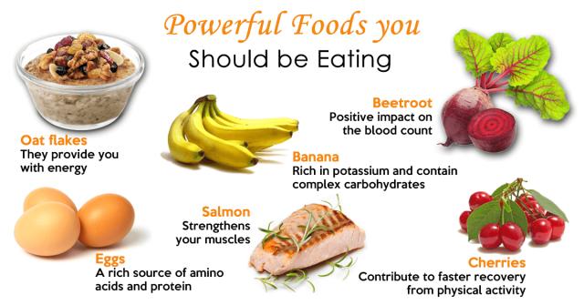 12_powerful_foods