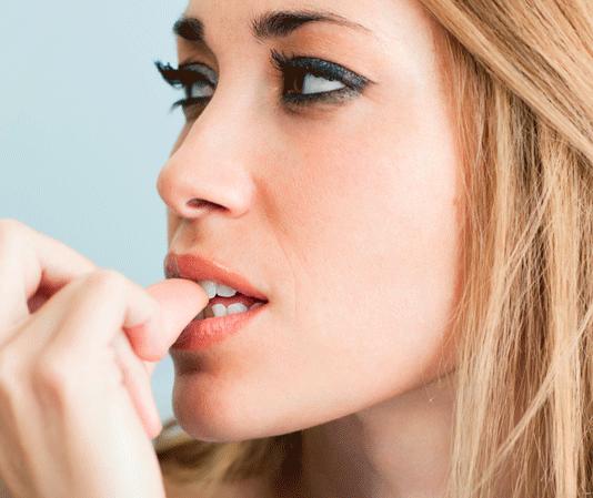 biting-nails