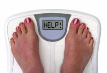 Things You Should Never Do if You Gain Weight